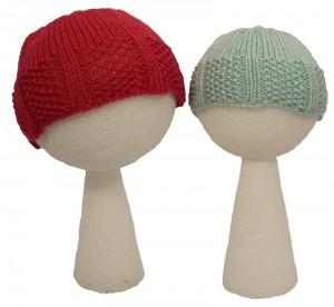 Baby CH Gansey Hat