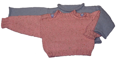 48e7f9dc0 Download Easy Sweater Knitting Patterns for Baby