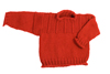Child's Gansey Sweater Pattern