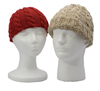 Adult Cabled Hat Pattern